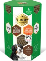 Vet Science Yummy Combs L 12 oz (9 Treats)