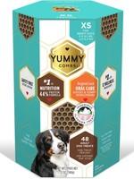 Vet Science Yummy Combs XS 12 oz (48 Treats)