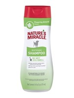 Nature's Miracle Nature's Miracle Shampoo 16 oz Whitening