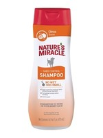 Nature's Miracle Miracle Shampoo 16 oz Citrus Scent