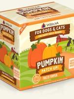 Weruva Weruva Pumpkin Puree 2.80oz Pouch (Pack of 12)