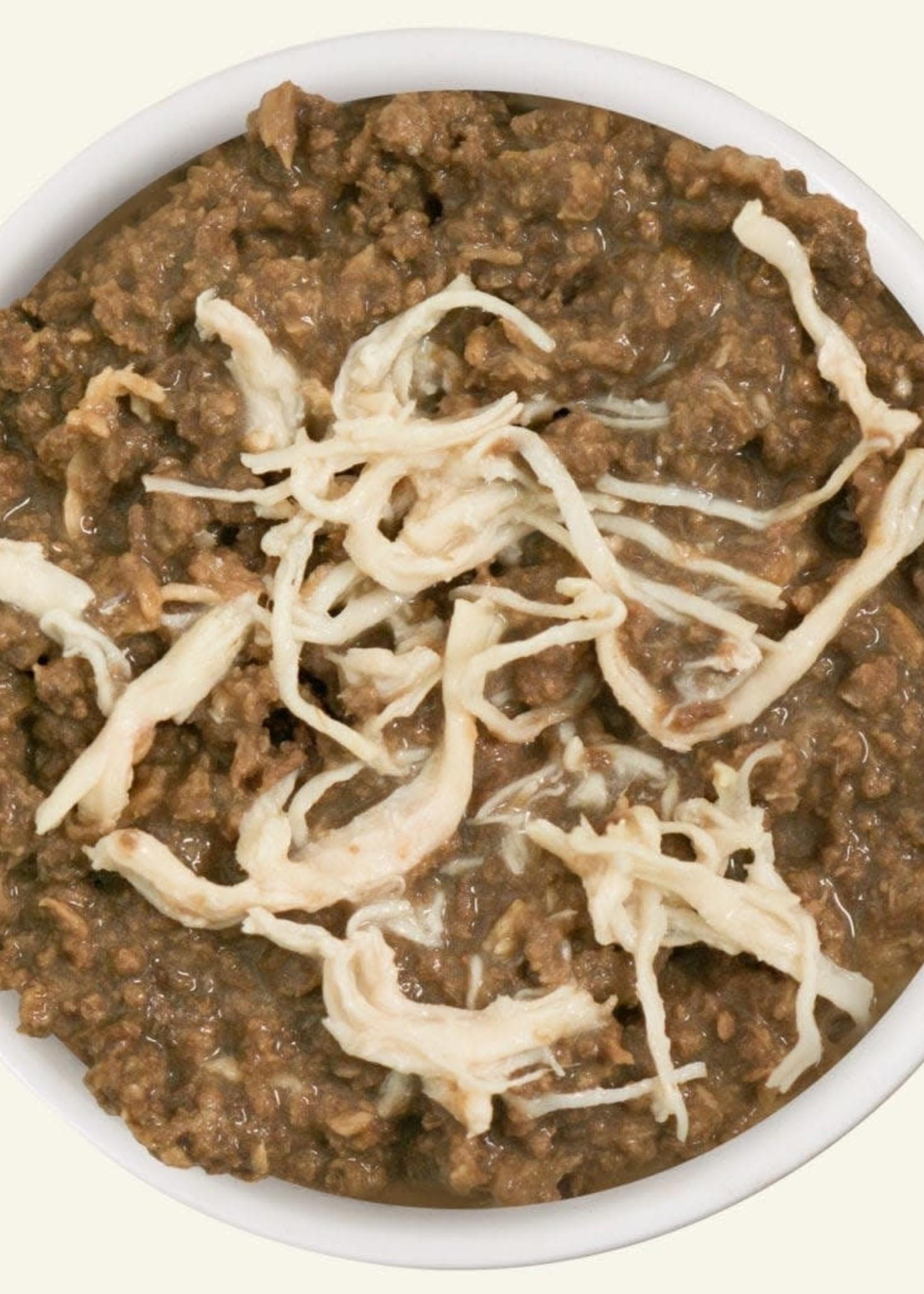 Weruva B.F.F. Tuna & Chicken 4Eva in Gravy  5.5oz Can