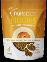 Fruitables Fruitables Biggies Peanut Butter & Banana 16 oz