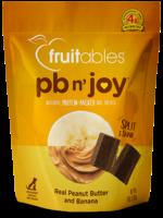 Fruitables Fruitables pb n' joy Peanut Butter & Banana 6 oz