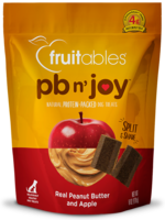 Fruitables Fruitables pb n' joy Peanut Butter & Apple 6 oz
