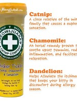 Meowijuana Whisker Tickler Catnip .5 g