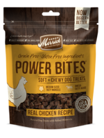 Merrick Pet Foods Merrick Power Bite Chicken Dog 6 oz