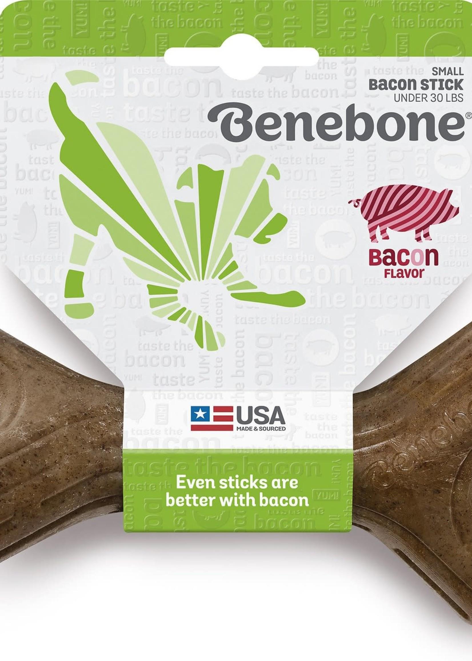 BENEBONE Benebone Stick Small Bacon