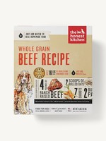 The Honest Kitchen The Honest Kitchen Whole Grain Beef 4lb Dehydrated Dog Food