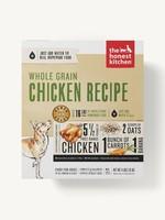 The Honest Kitchen The Honest Kitchen Whole Grain Chicken 4lb Dehydrated Dog Food
