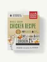 The Honest Kitchen Honest Kitchen Whole Grain Chicken 10lb Dehydrated Dog Food
