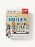 The Honest Kitchen The Honest Kitchen Whole Grain Turkey 4lb Dehydrated Dog Food