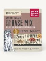 The Honest Kitchen The Honest Kitchen Fruit and Veggie Base Mix 3lb Dehydrated