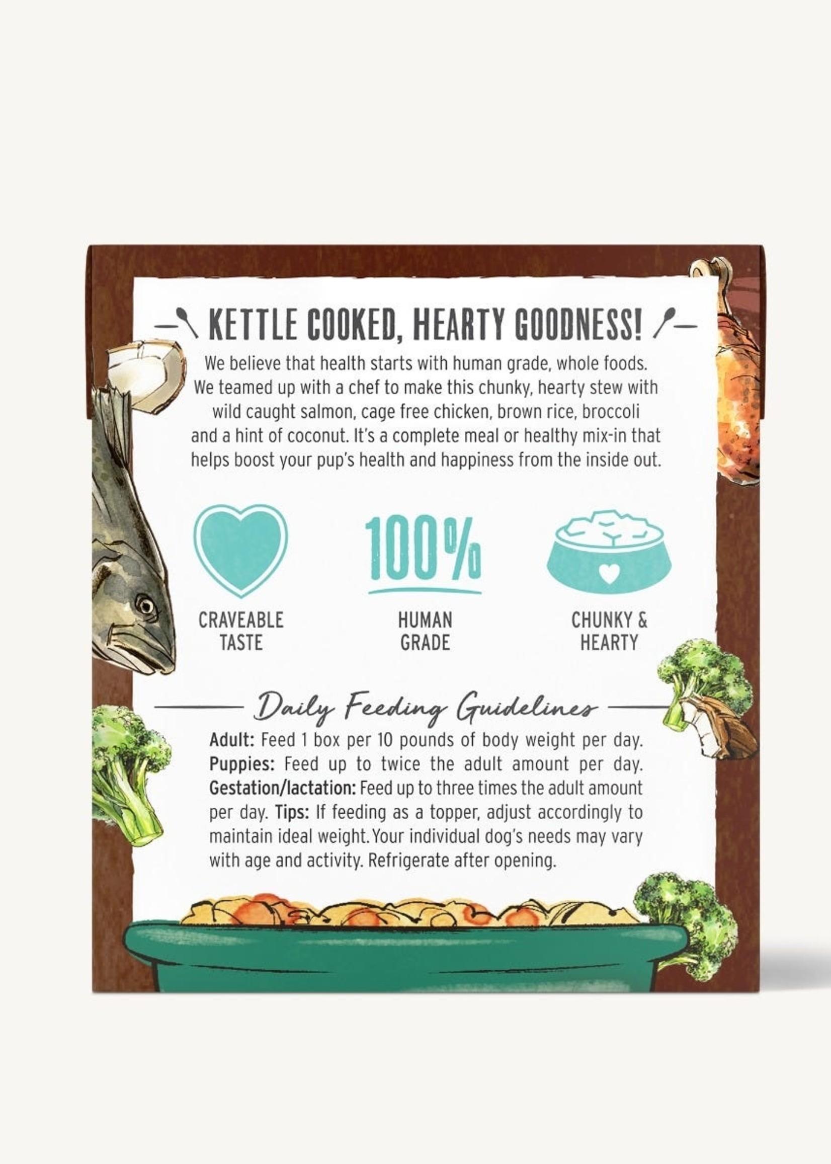 The Honest Kitchen Honest Kitchen One Pot Salmon & Chicken Stew 6 x 10.5oz