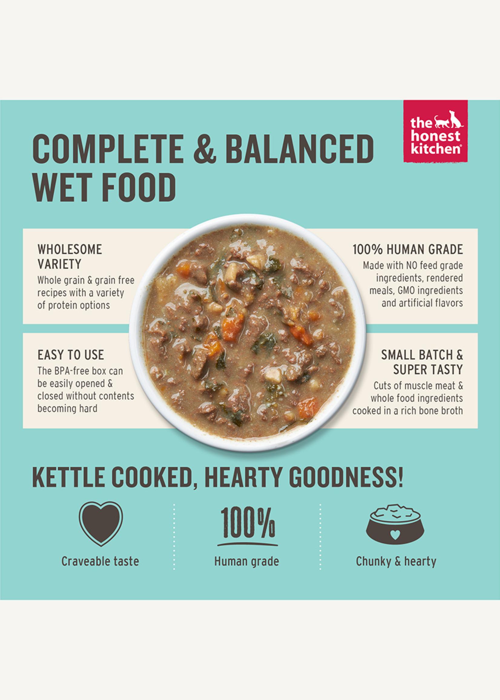 The Honest Kitchen Honest Kitchen One Pot Salmon & Chicken Stew 10.5oz