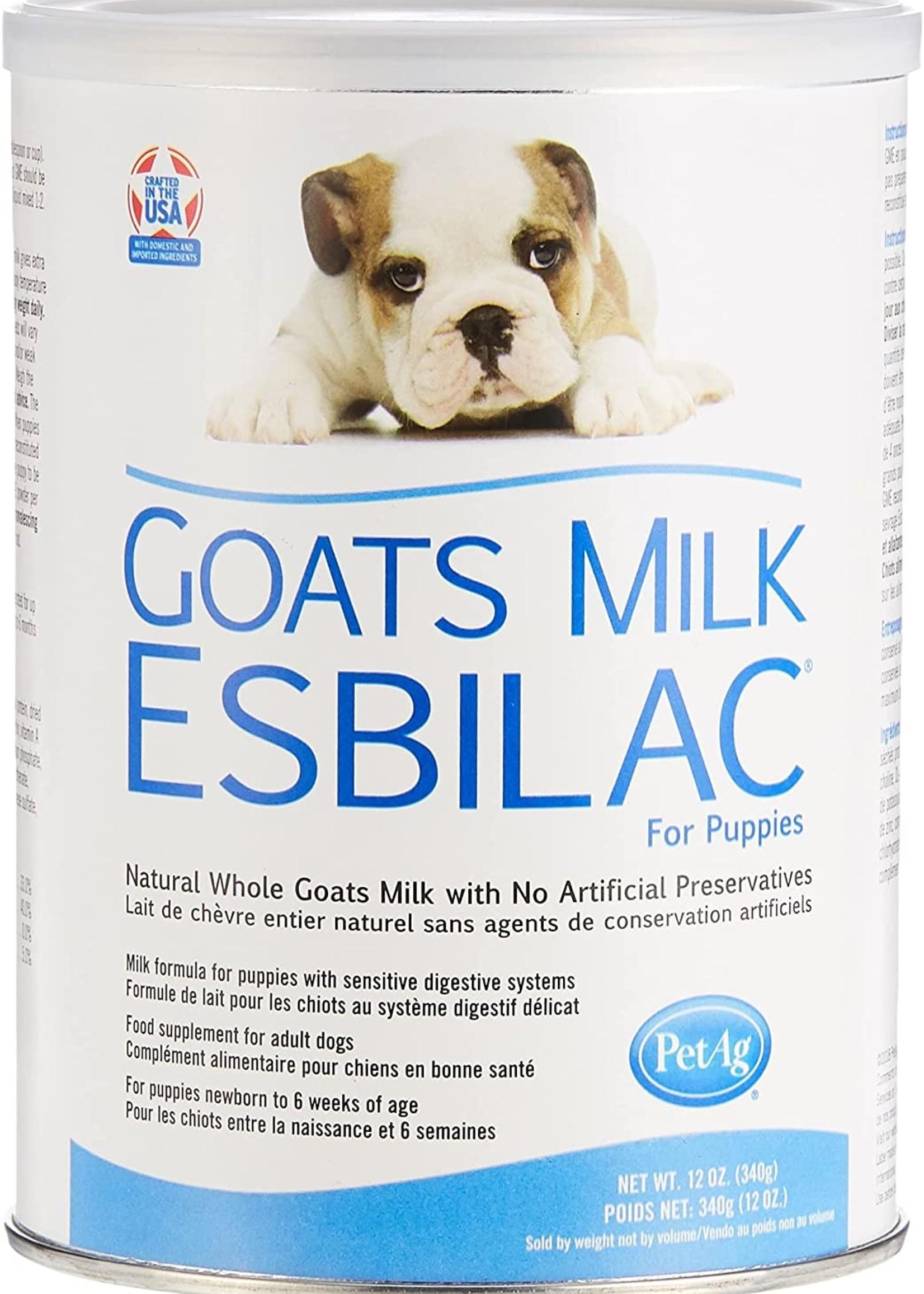 PetAg PetAg Goat's Milk Esbilac 11 fl oz.
