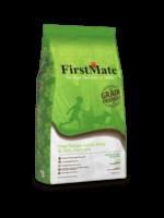 Firstmate FirstMate Grain Friendly Free Range Lamb Meal & Oats Dry Dog Food 25lbs