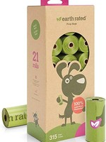 Earth Rated Earth Rated Poop Bags Lavender 315