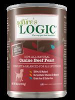 Nature's Logic Nature's Logic Beef 13.2 oz