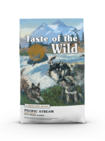 Taste of the Wild Taste of the Wild Pacific Stream Puppy 28 lb