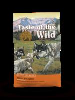 Taste of the Wild Taste of the Wild High Prairie Puppy 28lbs