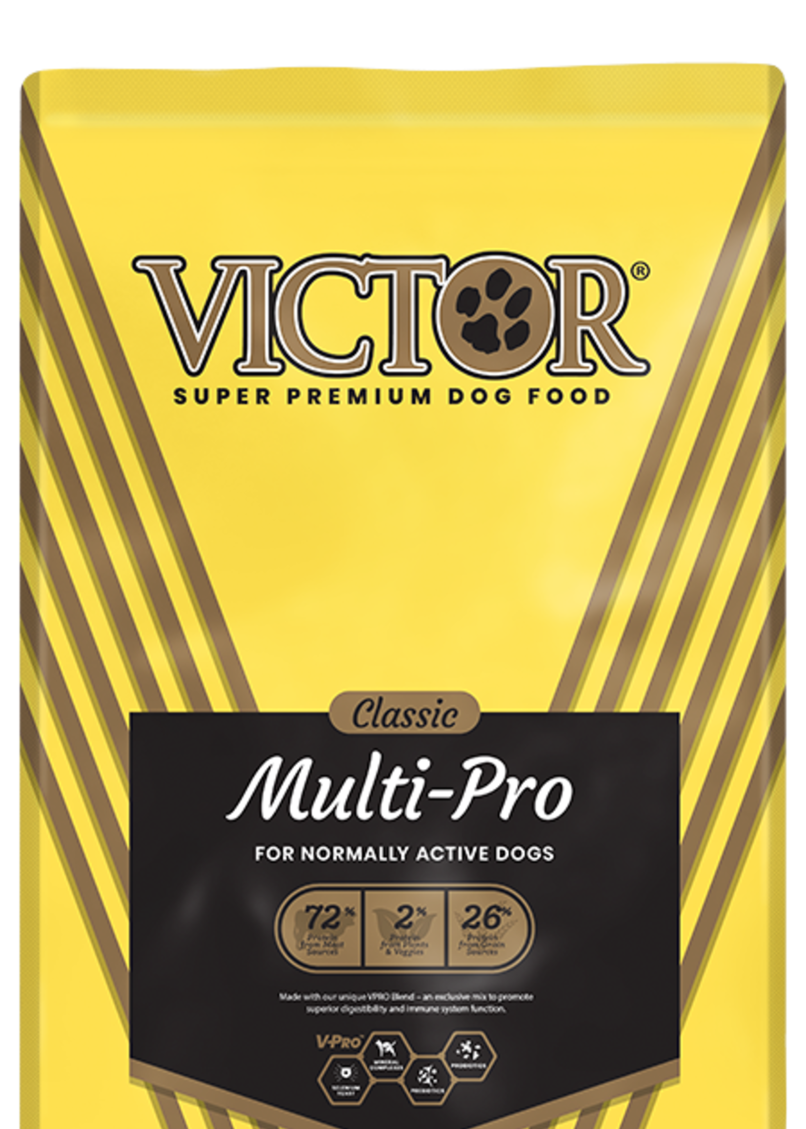 Victor Pet Food Victor Dog Dry Multi-Pro 5lbs