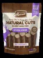 Merrick Merrick Natural Cuts w/ Venison Small 11 PK