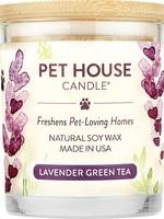 Pet House Candle Pet House Candle Lavender