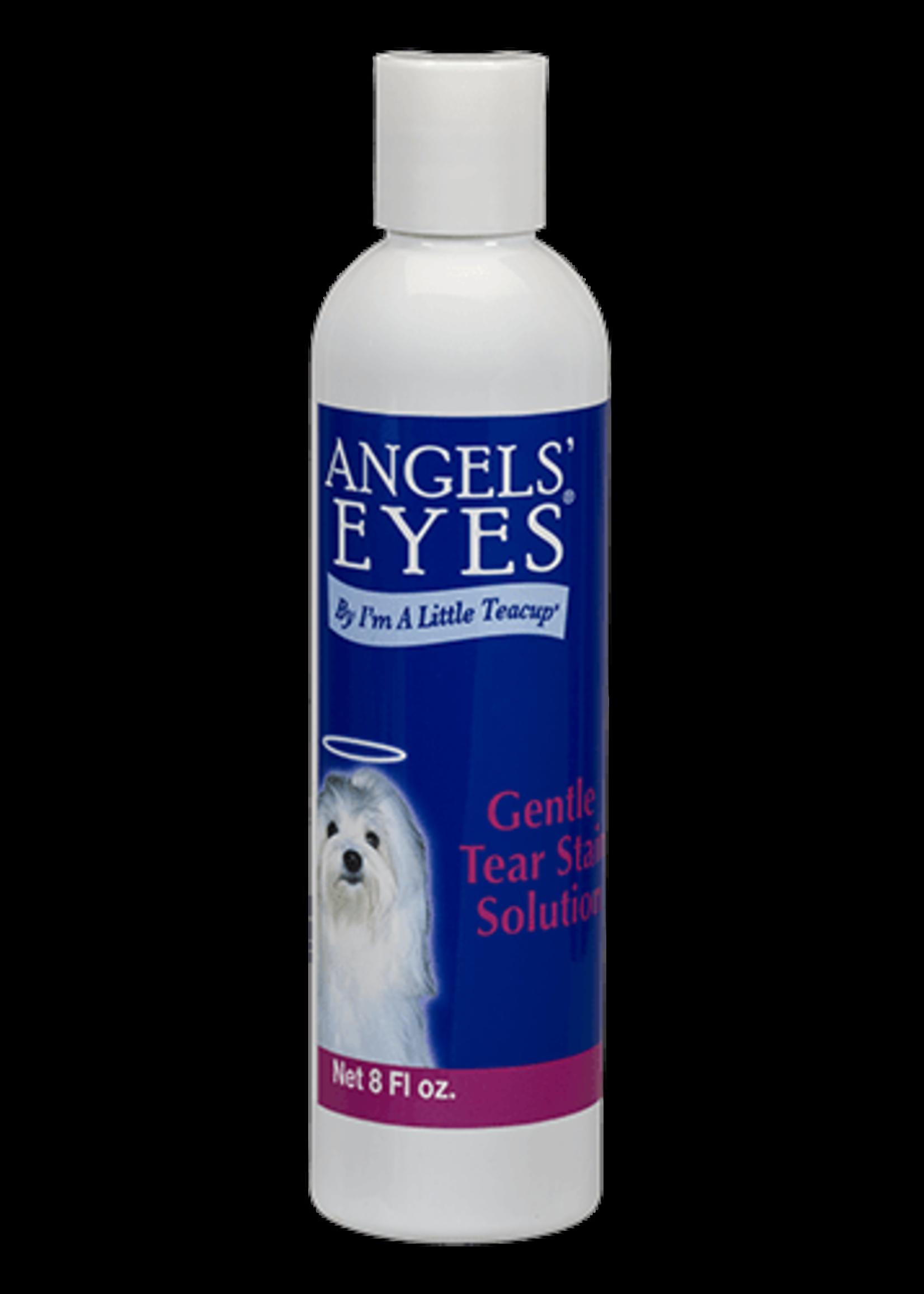 Angel Eyes Angels' Eyes Gentle Tear Stain Solution 8 oz