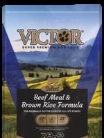Victor Pet Food Victor Dog Dry Beef & Rice 5lbs