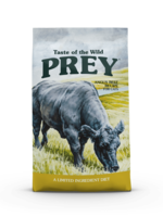 Taste of the Wild Taste of the Wild Prey Cat Beef 6 lbs