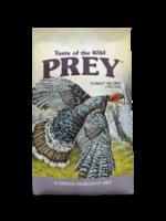 Taste of the Wild Taste of the Wild Prey Cat Turkey 6 lbs