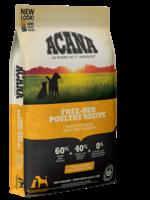 Acana Acana Free-Run Poultry Dry Dog Food 25lb