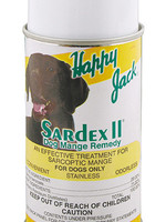 Happy Jack Happy Jack Sardex II Aerosole 9.5 oz