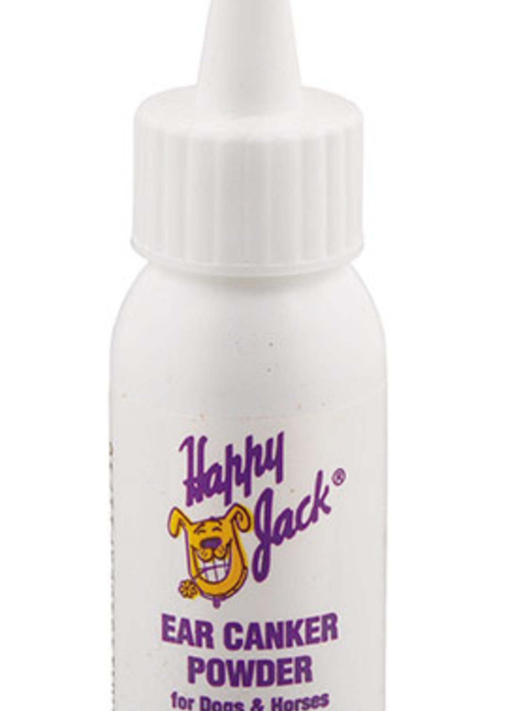 Happy Jack Happy Jack Ear Canker Powder 1/2 oz