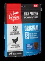 Orijen Orijen High Protein Dog Biscuits  Original 8 oz