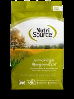 Nutrisource Nutrisource Senior/ Weight Management 6.6 lb