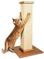 Pioneer Pet The Ultimate Scratching Post