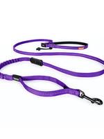 EzyDog EzyDog Zero Shock Lite - 6' Purple