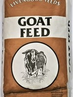 Livengood Livengood 16% Sheep & Goat Pellets 50 lb