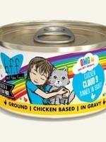 Weruva B.F.F. OMG Cloud 9! Chicken in Gravy 2.8 oz