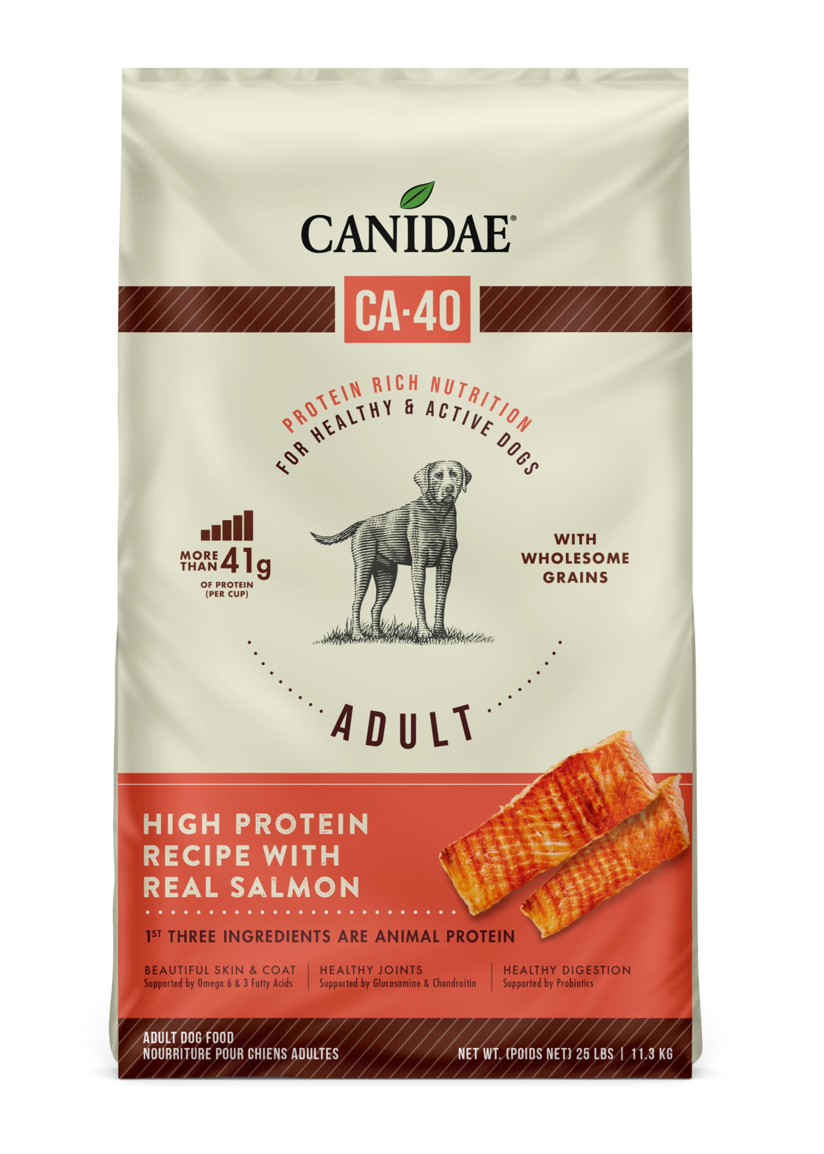Canidae Canidae CA-40 High Protein Salmon 7 lb
