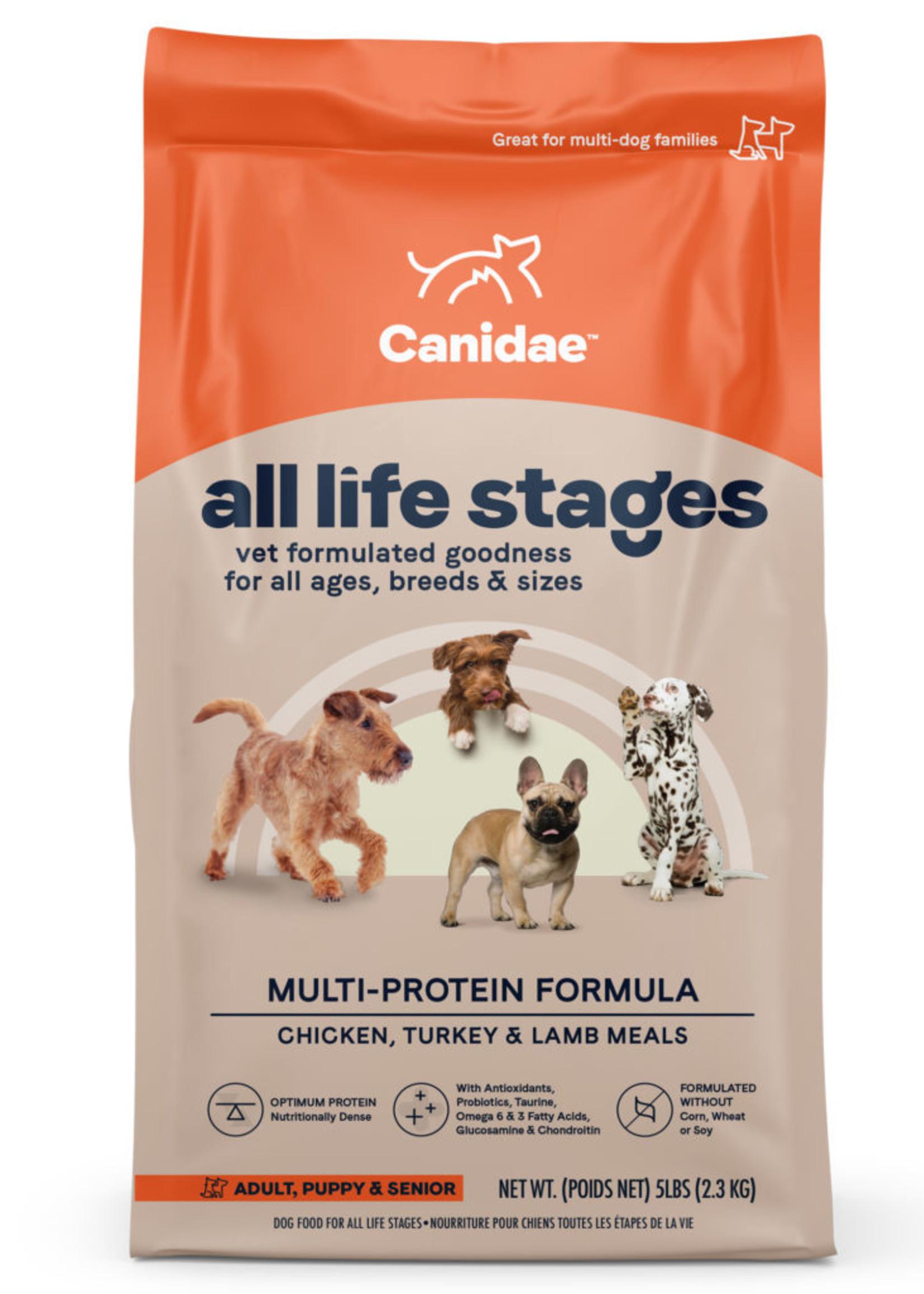 Canidae Canidae ALS Lamb Multi Pro 44 lb