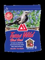 Thomas Moore Feed TM Texas Wild Bird Seed 5 lb
