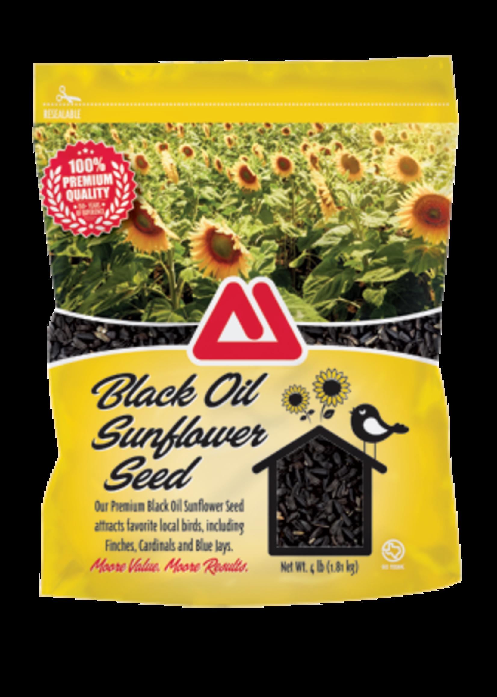 Thomas Moore Feed TM Black Oil Sunflower Seed 20 lb