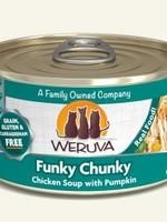Weruva Weruva Classic Funky Chunky  3oz