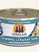 Weruva Weruva Grandma's Chicken Soup  5.5 oz