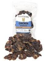 The Natural Dog Company NDC Chicken Stomachs 6 oz