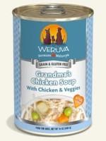 Weruva Weruva Grandma's Chicken Soup 14 oz