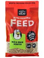 Happy Hen Happy Hen Ultra Peckable Feed 10 lb